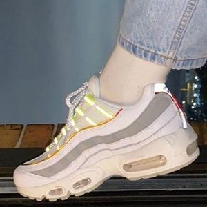 🌸 NIKE AIR MAX 95 Sneakers Shoes Special Edition